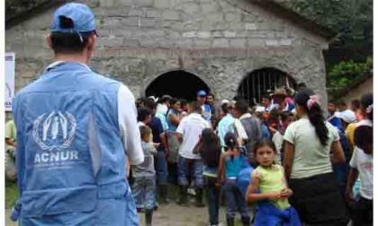 Haitianos, entre enojo y desolación tras deportación
