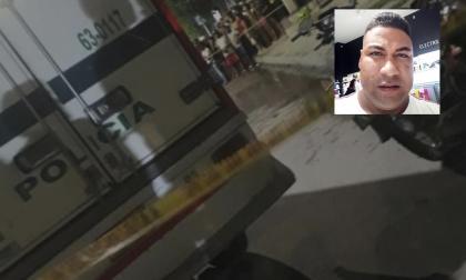 Un muerto y un menor herido en atentado en el sur de Santa Marta