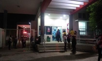 Murió mujer tras ser baleada en atraco en Ciénaga, Magdalena