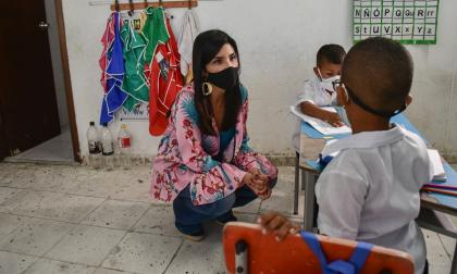 """""""En la región Caribe hay condiciones para el regreso a las aulas"""": Angulo"""