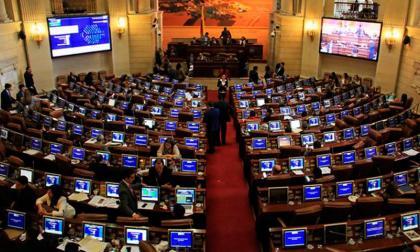 Comisiones Económicas niegan archivo del Presupuesto 2022