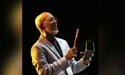 Seis éxitos que recuerdan al 'Mr. Bongó' Roberto Roena
