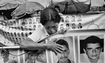 Recuperan 73 cuerpos de posibles víctimas del conflicto armado colombiano