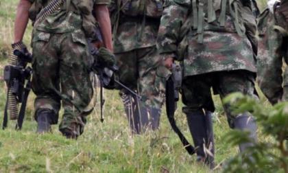 Muertos y heridos en bombardeo en Guanía