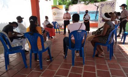 Cartagena presenta manifiesto por la paz y la no repetición del conflicto armado