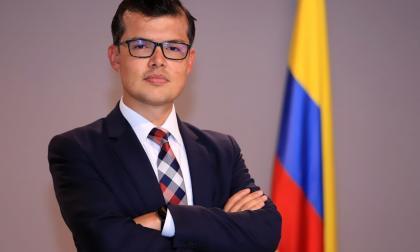 Presidente Duque designa a Camilo Pabón como viceministro de Transporte