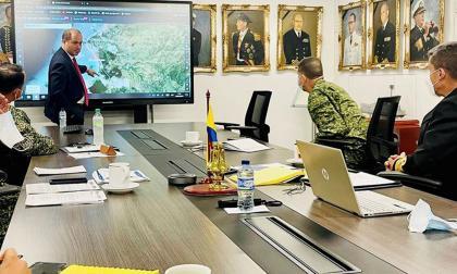 El Puesto Naval en la playa de San Onofre será una realidad
