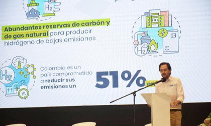 La Costa Caribe es clave en el desarrollo de la hoja de ruta del hidrógeno
