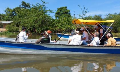 Asciende el número de damnificados por la temporada de lluvias en Córdoba