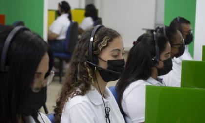 Distrito lanza servicio diferencial para personas sordas en asistente virtual