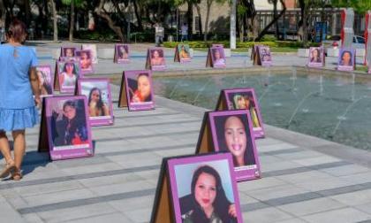 5 mil mujeres asesinadas en Colombia entre 2015 y 2019