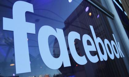 A empleados de Facebook les bloquearon sus tarjetas de ingreso para trabajar