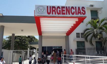 Un muerto y dos heridos a bala en Ciénaga, Magdalena