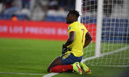 Uruguay vs. Colombia: minuto a minuto del juego por la fecha 11 de la Eliminatoria Sudamericana