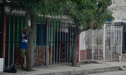 Hurto, la hipótesis tras asfixia de un hombre en Soledad: Policía