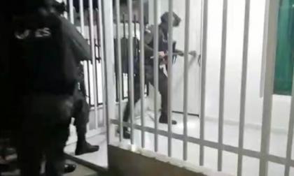 Entre santería y una vida criminal: así capturaron a 13 'Rastrojos Costeños'