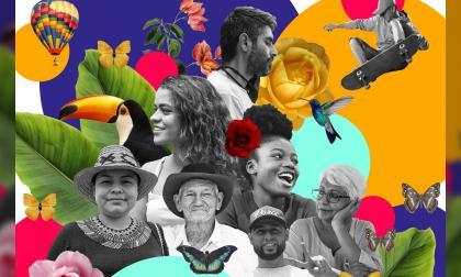 """""""Tenemos que hablar Colombia"""", una conversación con actores de la sociedad"""