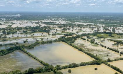 Más de 4 mil productores han reportado pérdidas por inundaciones en Córdoba