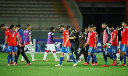 Chile se juega sus últimas cartas frente a Paraguay