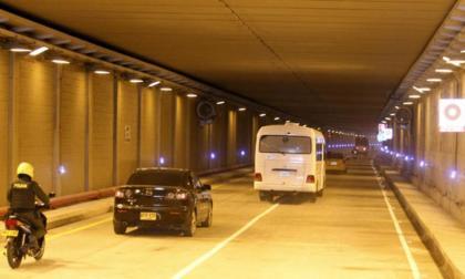 Por obras en Túnel de Crespo, Ruta Costera anuncia restricciones por un mes