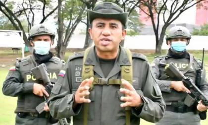 Abren investigación contra policías por presunta reacción tardía en caso de Tibú