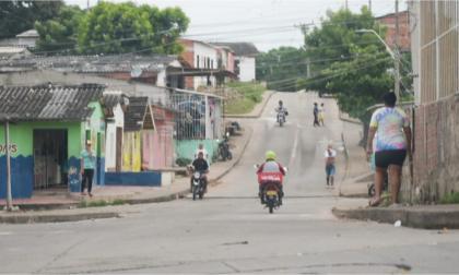 Sicarios matan a mototaxista mientras trabajaba en La Sierrita