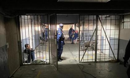 Capturan a 3 del Inpec por torturas en La Modelo en caos que dejó 24 muertos