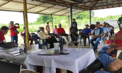 Firmantes del Acuerdo de Paz denuncian la inseguridad que los azota