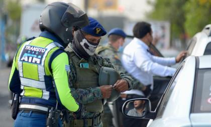 EE. UU. respalda estado de excepción en Ecuador