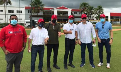 Barranquilla le apuesta a ser la 'gran carpa' de los equipos Grandes Ligas
