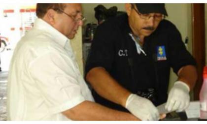 JEP deja en libertad a condenado por muerte de dos sindicalistas en Cesar
