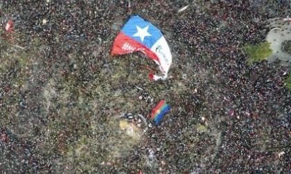 Chile nueva constitución