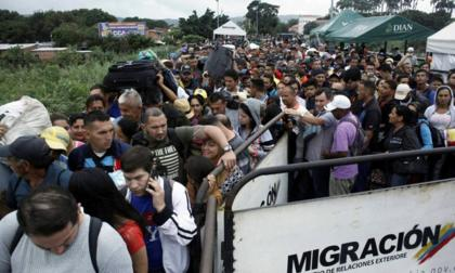 Migración y empleos