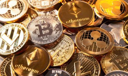 Peso Cryptomoneda