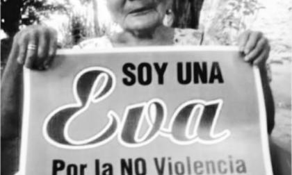 Las abuelas: Rita Contreras mi más dulce amor| columna de Fabrina Acosta