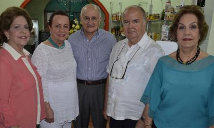 Homenaje a Rosita de Tcherassi