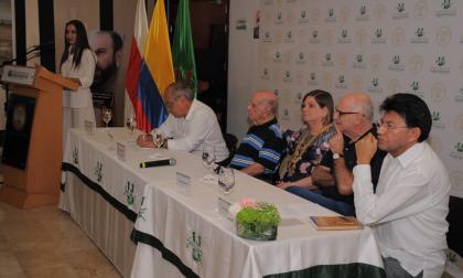 El acto de perdón del Estado para la familia de Correa de Andreis