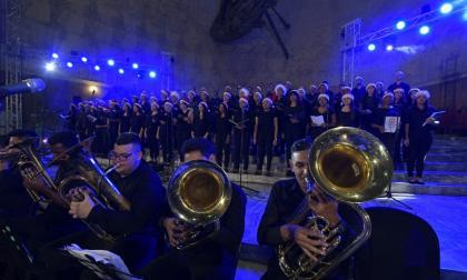 Orquesta Sinfónica Joven de Barranquilla se estrena con concierto de Navidad