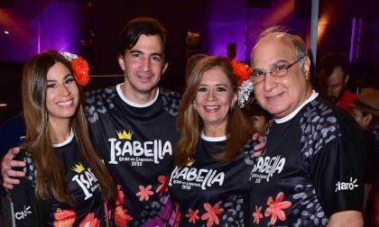Lectura del Bando 'En Barranquilla se vive así'