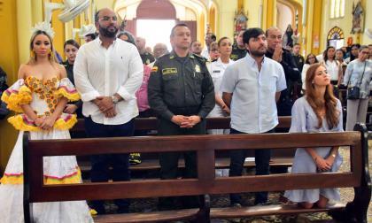 Eucaristía por el Día del Periodista