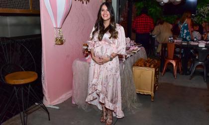 Baby Shower de Michelle Forero Díaz Granados
