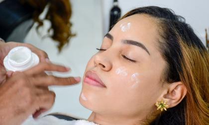 Paso a paso del cuidado facial antes del 'makeup'