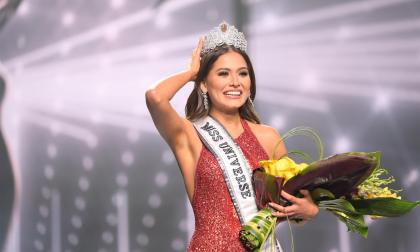 México ganó un Miss Universo con toque feminista, político y latino