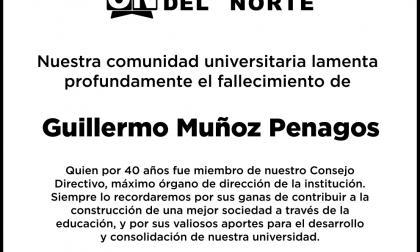 Guillermo Muñoz Penagos