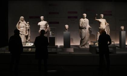 Museo Británico exhibirá la historia de Nerón, el quinto emperador de Roma