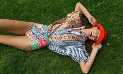 Seis reglas de moda de las que debes liberarte