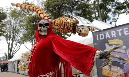 Festival Arte a la KY en Bogotá