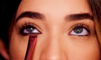 Esto es en lo que consiste la técnica de maquillaje 'Smudgy eyes'