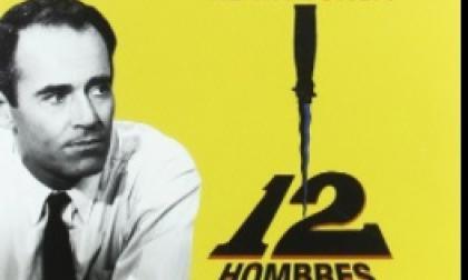 '12 hombres sin piedad': ciclo de cine jurídico en el Cine Foro de La Aduana