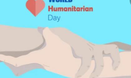 De la Asistencia Humanitaria  columna de Haroldo Martínez